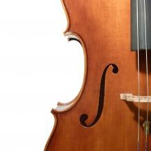 Trabajo cello y piano