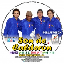 DESCARGA CALDERÓN