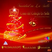 Ofrendas al Niño-Coro del Colegio La Salle de Seglares