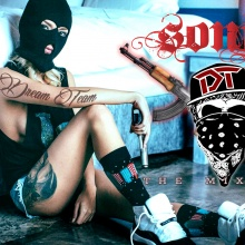 SonidoDT The mixtape