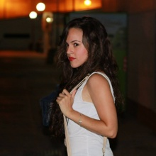 Listen cover Elisabet Ochoa