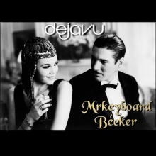 Deja vu-Mrkeyboard /Bécker