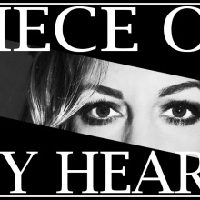 Piece of my heart - Lya Vlack