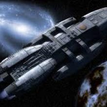 Starship message