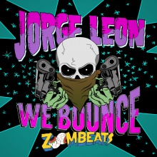 Jorge Leon - We Bounce