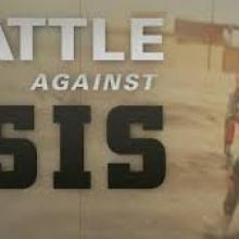 Battle against Isis