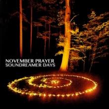 """Nuevo disco de Soundreamer Days """"November Prayer"""""""