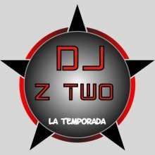 DEEJAY Z TWO Electric Atmosphere