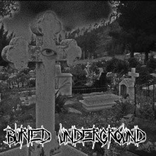 Buried Underground
