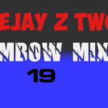 DEEJAY Z TWO - DEMBOW MIX VOL 19