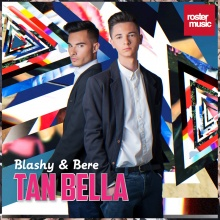 BLASHY & BERE - TAN BELLA