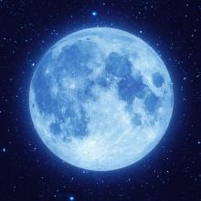 Ilargia (La Luna)