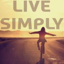 Skelt - Live simply [Instrumental]