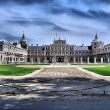 Aranjuez Dream
