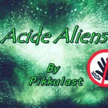 Acide Aliens
