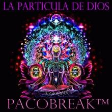 La partícula de Dios