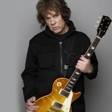 Gary Moore,Still Of Blues, (Solo)