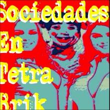 Sociedades En Tetra Brik - El dia que mi padre empezo a no gustarme