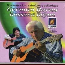 bailongo en lo de ña dominga (Rossana Reyna/GERMAN REYNA)