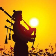 Victory Theme (Highland Bagpipes) (2012)