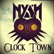 The Legend of Zelda - Clock Town (Glitch Hop) Dj Flektor