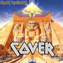 Loser Words (Cover) - Iron Maiden
