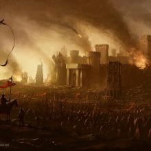 The Siege (2012)