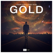 Jorge Leon ft. Jonny Rose - GOLD