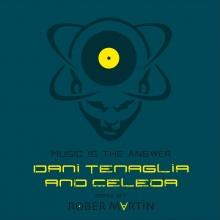 Music is the answer Feat Dany Tenaglia and Celeda remx by Rober Mvrtin