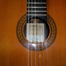 Guitarra Ferré 1ªC (1990 )