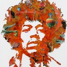 JImi Hendrix MACHINE GUN - Copenhagen, 3 septiembre 70