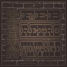 Feb (Retro Vintage)