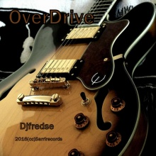 Djfredse - OverDrive