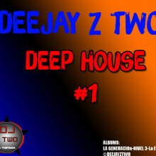 DEEJAY Z TWO - DEEP HOUSE #1
