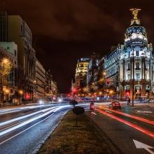 Madrid (Mix X Kami)