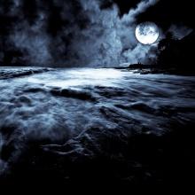Dark/Blue