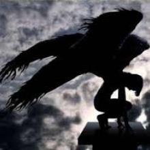 Balada del angel caído