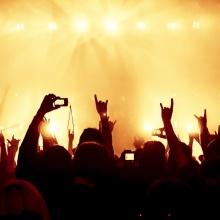 Hard Rockin' Life - I.N.A.