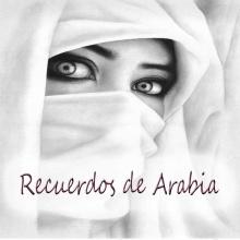 Recuerdos de Arabia