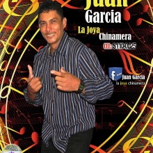 EL PRESAGIO DEL ADIOS-JUAN GARCIA LA JOYA CHINAMERA CEL 86739934