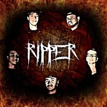 ripper-metal squad