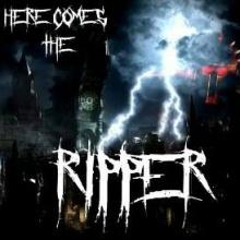 ripper-rotten existence (nekromantie cover)