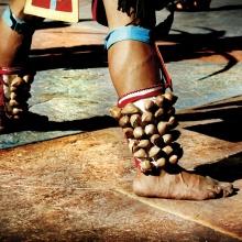 Un Bailarín en Palermo Soho