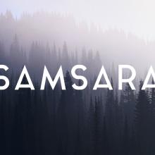 Samsara - Ágneles caidos (Nuevo Indie en español)