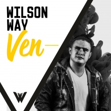 Ven - Wilson Way (Prod By Kensel)