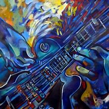 Las Guitarras Tambien Lloran