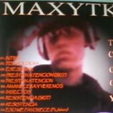 Pura Telenovela - Maxytk ft Yorquis y Kyle el Express