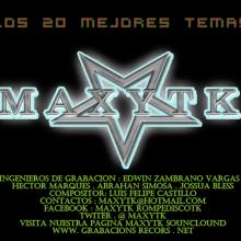 Te Prefiere a Ti - Maxytk ft Bot Cat y Gover el Cuarto