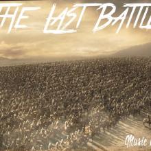 The Last Battle Musica Jesús Martín