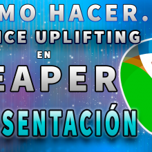 Trance Uplifting en Reaper